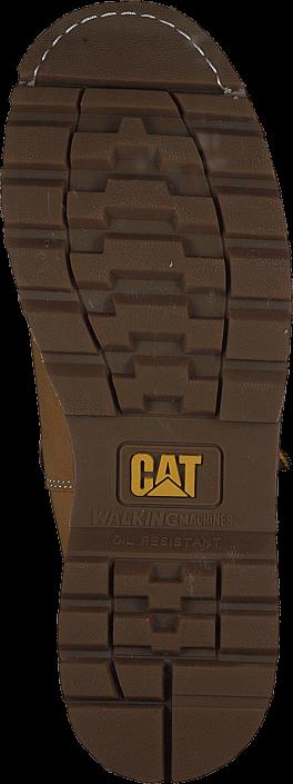 Kjøp CAT Colorado Honey Brune Sko Online