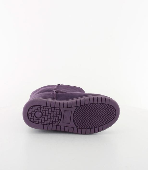 Kjøp Vincent Sammy Purple Blå Sko Online