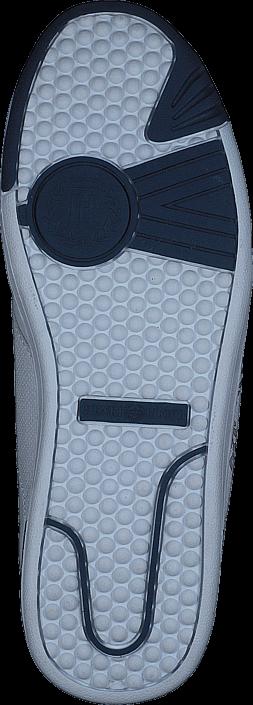 Kjøp Henri Lloyd Nevada Lace WHT/NAV Hvite Sko Online