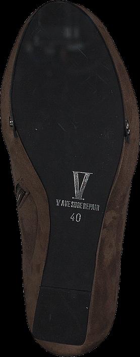 Kjøp V Ave Shoe Repair Plate Boot Beige Sko Online