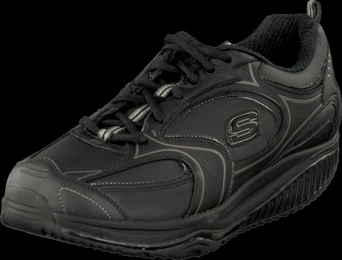 Kjøp Skechers Skechers Shape-Ups BBK Svarte Sko Online