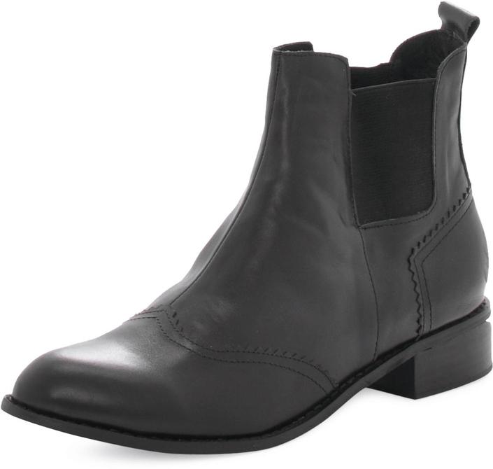 Kjøp Friis & Company Jazmyn Black Svarte Sko Online
