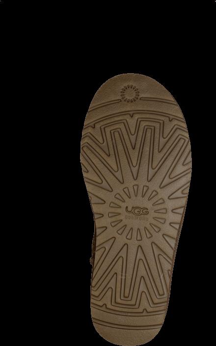 Kjøp UGG Classic Mini Chestnut Brune Sko Online