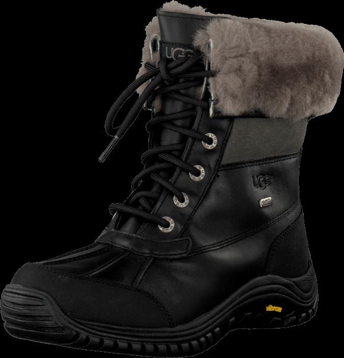 Kjøp UGG Adirondack Boot II Brune Sko Online