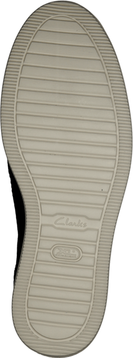 Kjøp Clarks Favor Limit Svarte Sko Online
