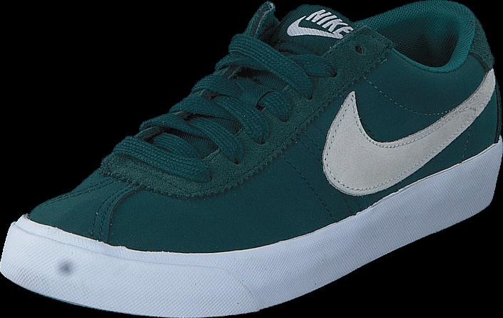 Kjøp Nike Bruin Low Grønne Sko Online