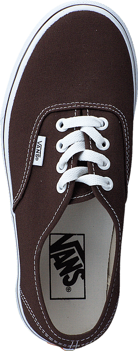 Kjøp Vans Authentic Brune Sko Online