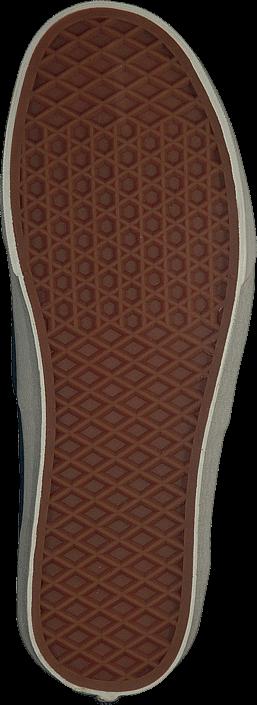 Kjøp Vans U Authentic Vintage Suede Grønne Sko Online