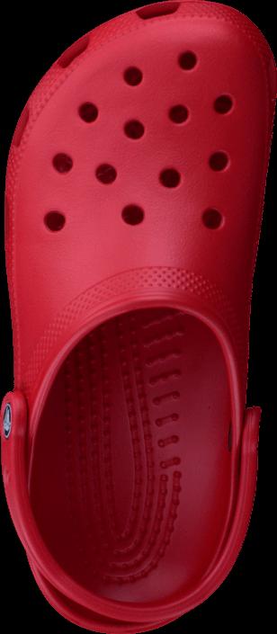Kjøp Crocs Classic Pepper Røde Sko Online