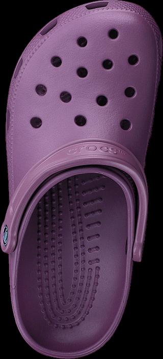 Kjøp Crocs Classic Lilac Lilla Sko Online