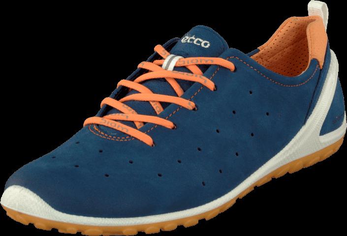 Kjøp Ecco Biom Lite Blue Blå Sko Online