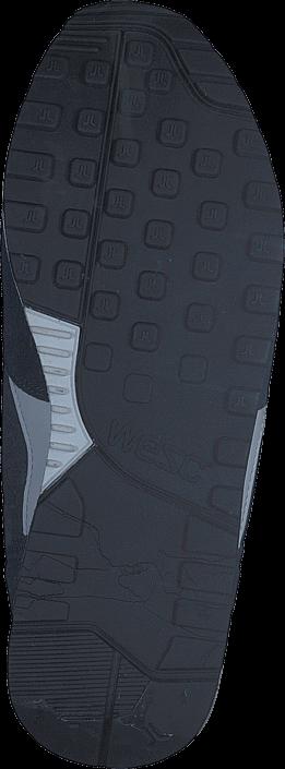 Kjøp WeSC Runar Dark Sapphire Blå Sko Online
