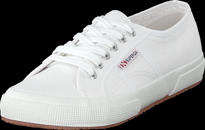 Kjøp Superga 2750-Cotu Classic 901 white Hvite Sko Online