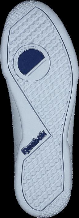 Kjøp Reebok Classic NPC II White/White Hvite Sko Online