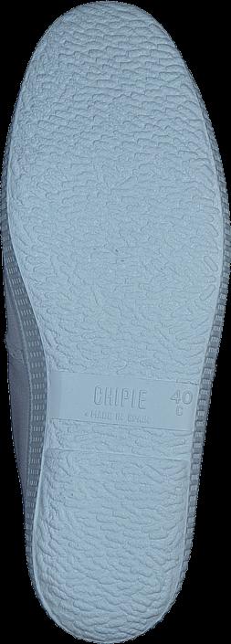 Kjøp Chipie Joseph Gris Cendre Hvite Sko Online