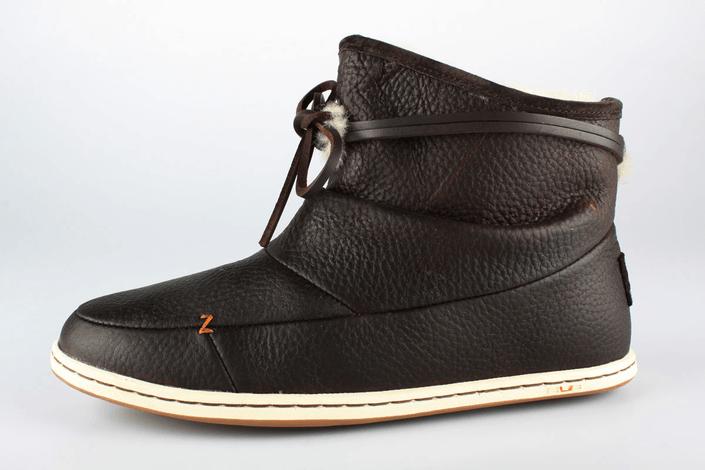 Lambswool Hub Queen Grå Online Kjøp Footwear Sko cj34LARq5