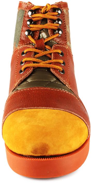 Kjøp Gram 497g Oransje Sko Online