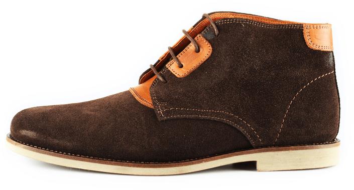 Kjøp Mentor Vintage Boot Brune Sko Online