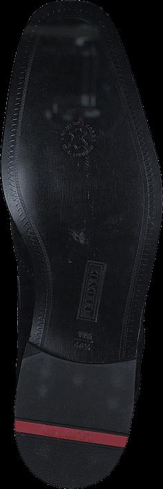Kjøp Lloyd Forster 18-082-00 Svarte Sko Online