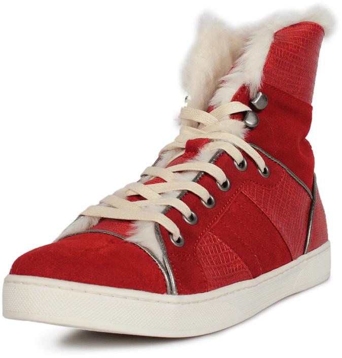 Kjøp Kidboxer 13ACS5391 Røde Sko Online
