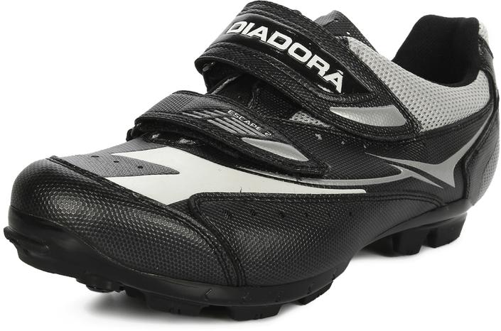 Kjøp Diadora Escape 2 Svarte Sko Online