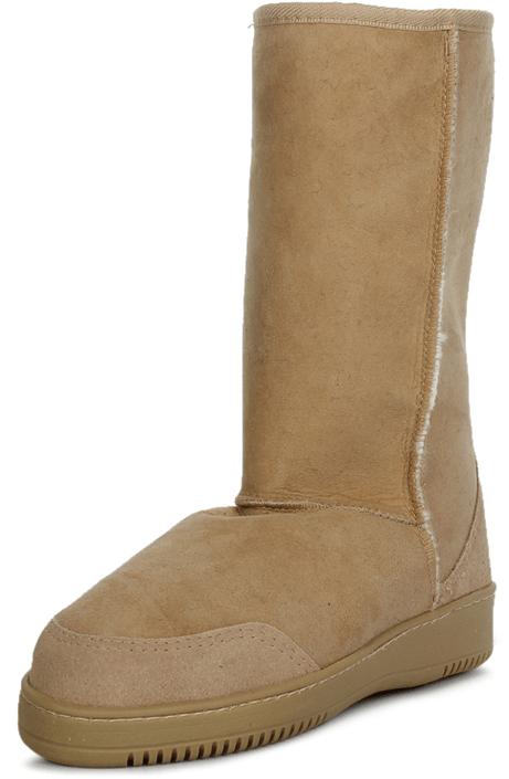 Kjøp New Zealand Boots E4 3/4 Brune Sko Online