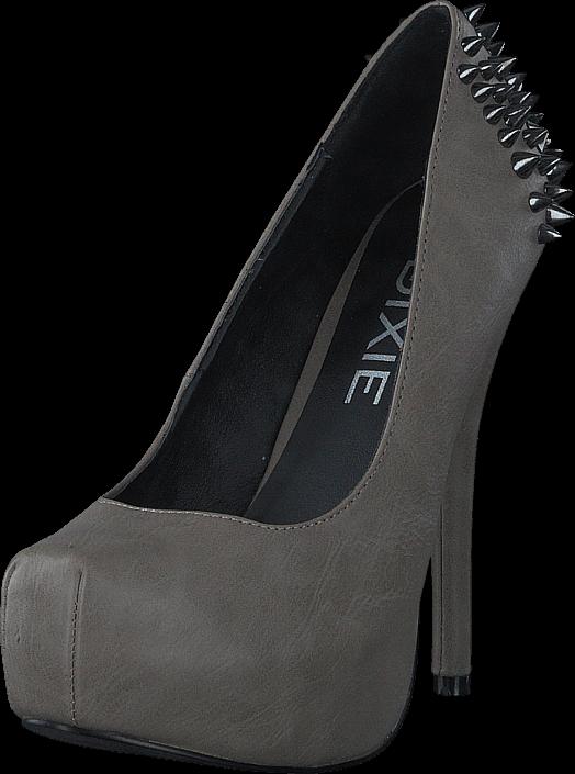 Kjøp Dixie Natalie Grå Sko Online