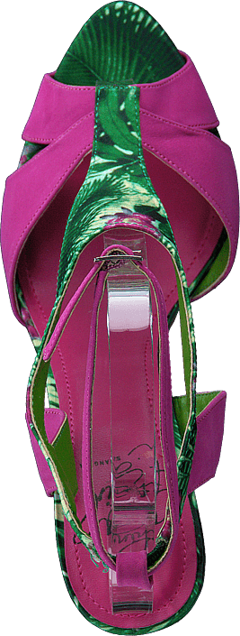 Kjøp China Girl Ewwa Grønne Sko Online