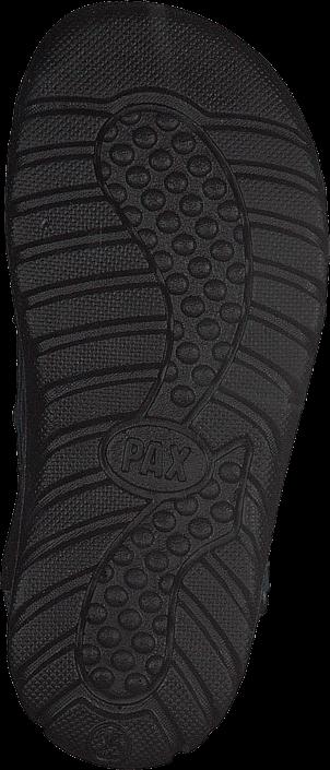 Kjøp Pax Surfa Black/Blue 01 Blå Sko Online