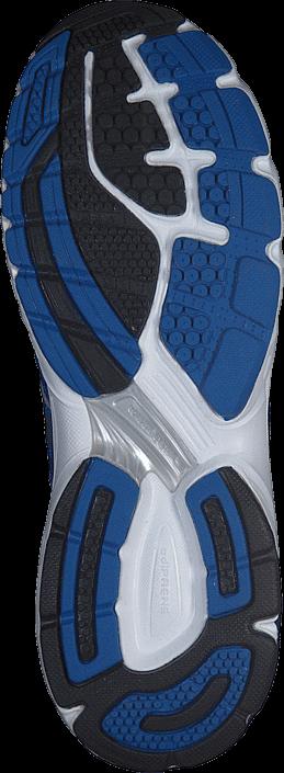 Kjøp adidas Sport Performance Response Cushion K Blå Sko Online