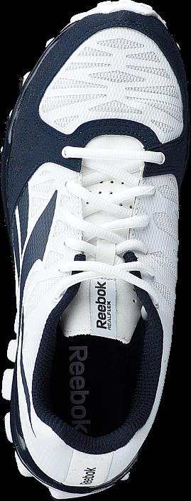 Kjøp Reebok Realflex Transition 2.0 Blå Sko Online