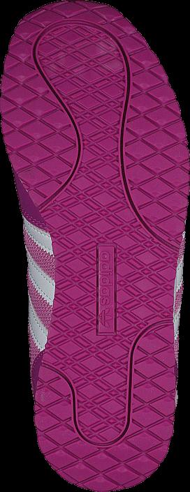Kjøp adidas Originals Adistar racer J Lilla Sko Online
