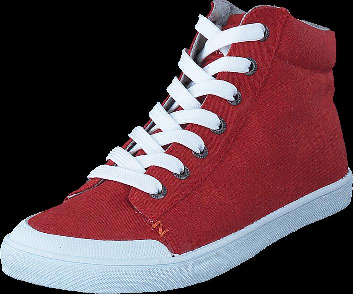 Footwear Jersey Kjøp Sko Online Hub Røde 2YH9IEWD