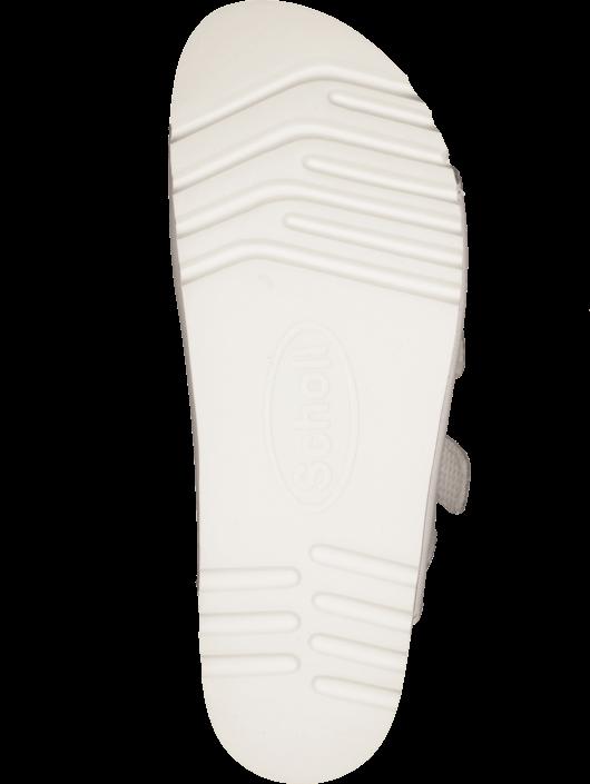 Kjøp Scholl Rio WG AD White Brune Sko Online