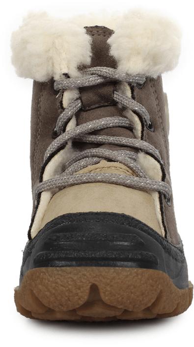 Kjøp Olang Star Boot Grå Sko Online