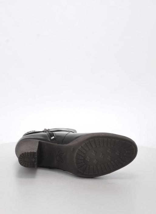 Kjøp Caprice Shannon-B-1 Black Svarte Sko Online