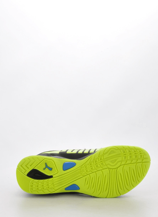 Kjøp Puma Evospeed Indoor 5.2 Blk/Yellow Gule Sko Online