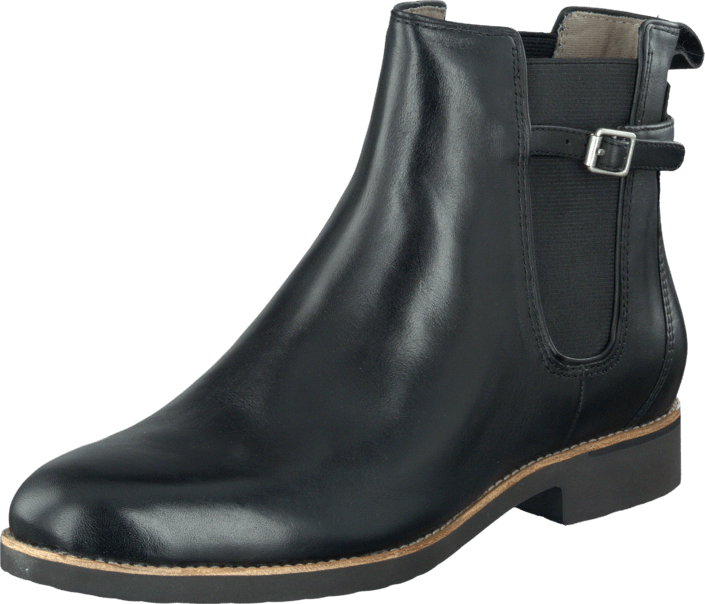 Kjøp Rockport Alanda Chelsea Black Svarte Sko Online