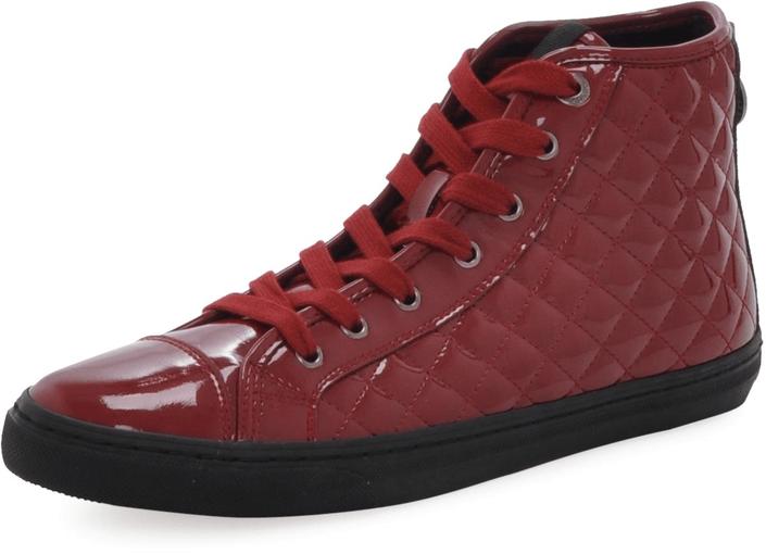 Kjøp Geox Donna Winter Club Scarlet Røde Sko Online