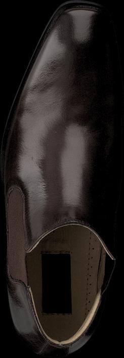 Kjøp Dahlin Ribera Dark Brown Brune Sko Online