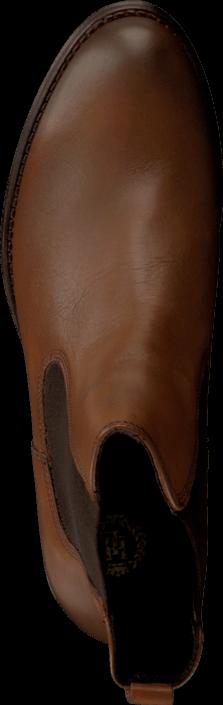 Kjøp Henri Lloyd Alston Boot Dark Tan Brune Sko Online