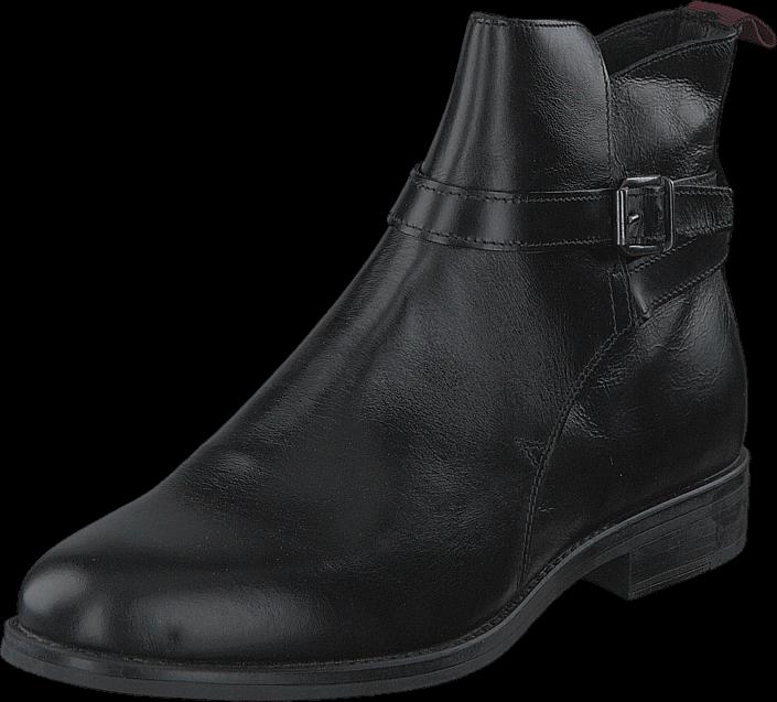 Kjøp Henri Lloyd Newlyn Boot Black Svarte Sko Online