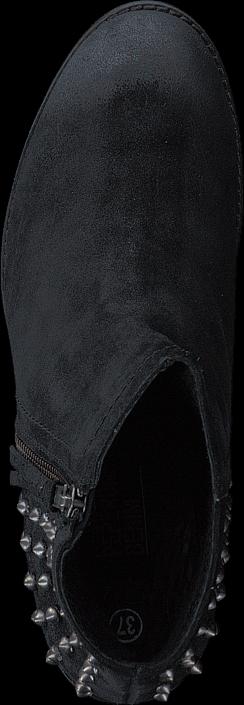 Kjøp Peperoni 735-11002 Black Svarte Sko Online
