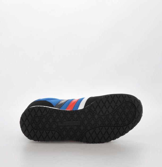 Kjøp adidas Originals Adistar Racer J Blå Sko Online