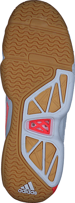 Kjøp adidas Sport Performance Feather Elite 2 W Infrared/Running White Oransje Sko Online
