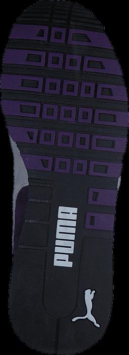 Kjøp Puma Tx-3 Textile WnS Blackberry Røde Sko Online