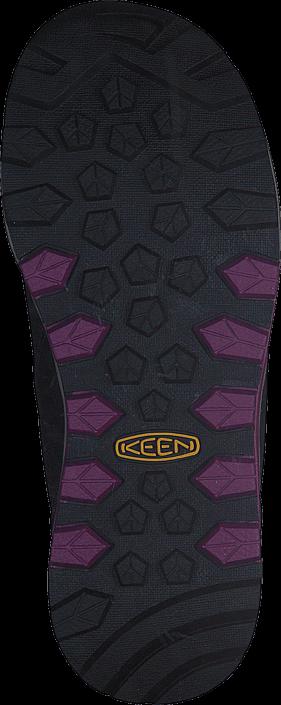 Kjøp Keen Bryce Mid WP W Svarte Sko Online