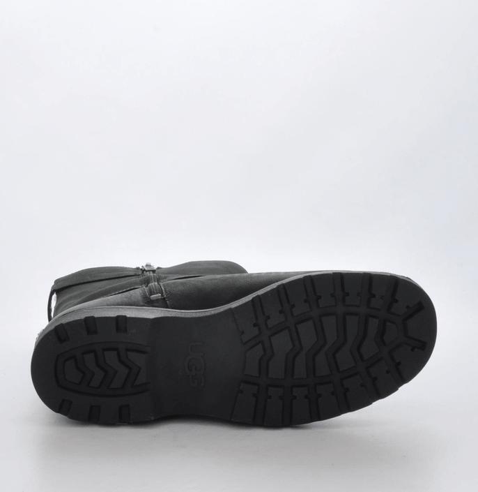 Kjøp UGG W Grandle Black Svarte Sko Online