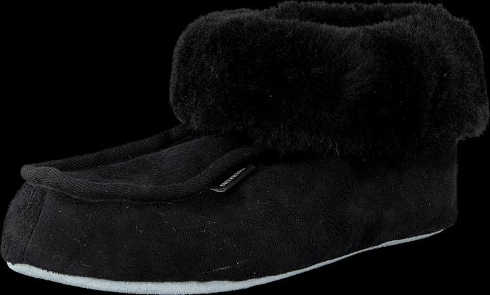 Kjøp Shepherd Magnus Black Svarte Sko Online