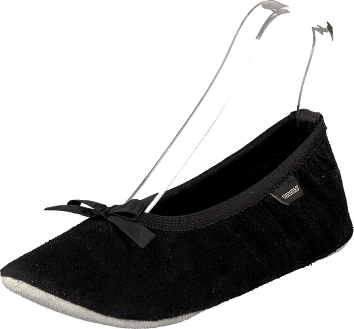 Kjøp Shepherd Saga 10 Black Svarte Sko Online